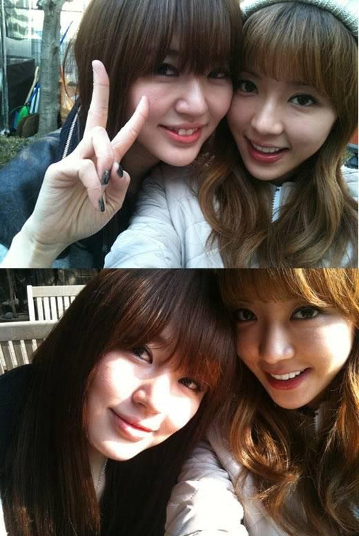 Yun Eun Hye 20110222129835713555028