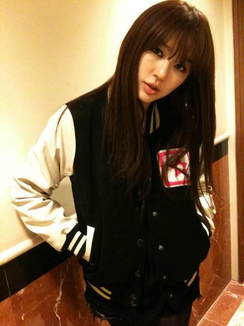 Yun Eun Hye 57977118