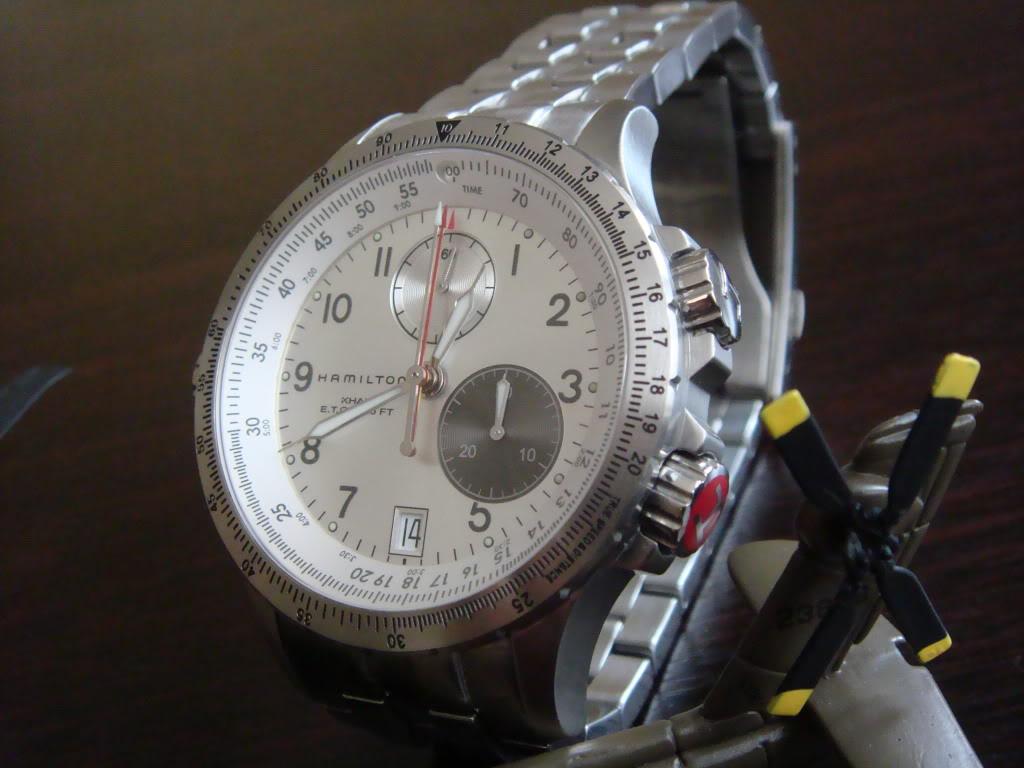 Bugün kolunuzda hangi saat var ? DSC01670