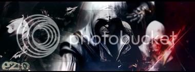 Taller de firmas By Sher <3 Ezio