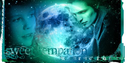 Sweet Temptation [crónicas vampiricas [Rice] y crepúsculo [meyer] 2-4