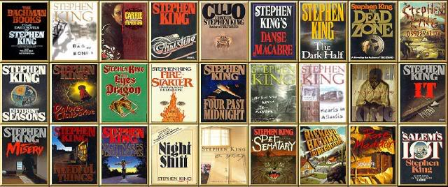 Stephen King Collection 15198363