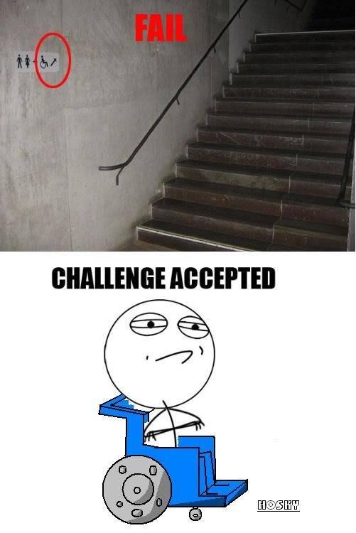 [memes]Fuck Yea!, Forever Alone, Fuuuu, Challenge Acepted y Problem? Db0059407c7ffa81d97f11654afd7c37