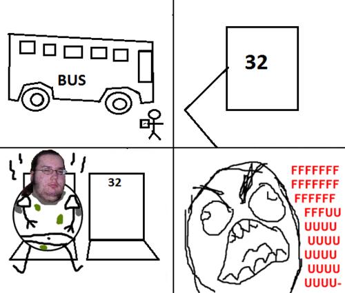 [memes]Fuck Yea!, Forever Alone, Fuuuu, Challenge Acepted y Problem? Tumblr_lcb5yapjjX1qeacv5o1_500