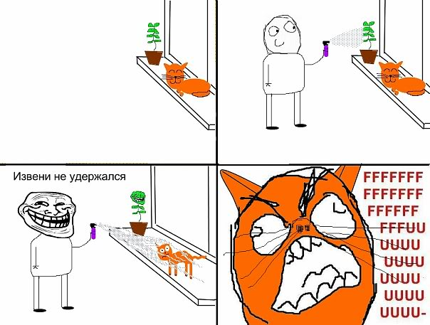 [memes]Fuck Yea!, Forever Alone, Fuuuu, Challenge Acepted y Problem? X_f1fdb511