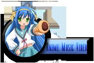 Anime Music Videos