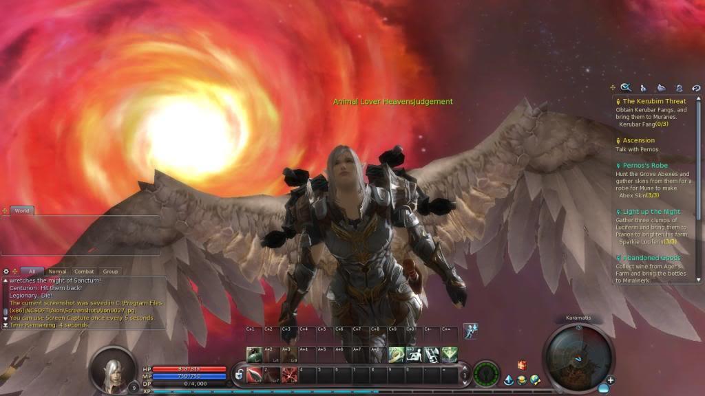 Gaming Screenshots! Sexy? Awesome? SHARE EM! - Page 2 Aion0028_zps9e9e63a5