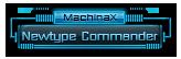 Newtype Commander