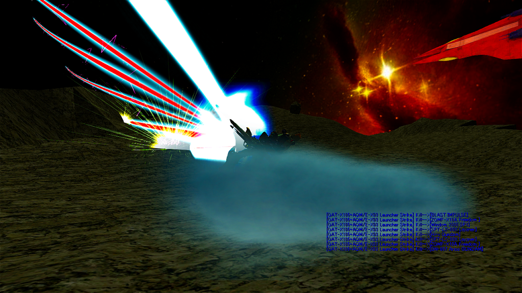 strike - Mecha Screenshot Screenshot10330