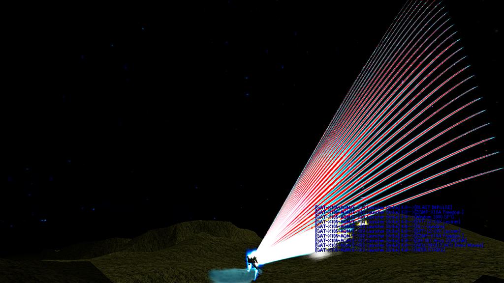 strike - Mecha Screenshot Screenshot14820