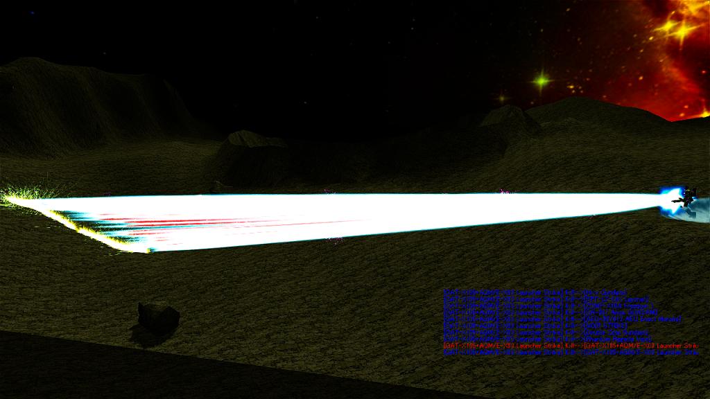 strike - Mecha Screenshot Screenshot19113