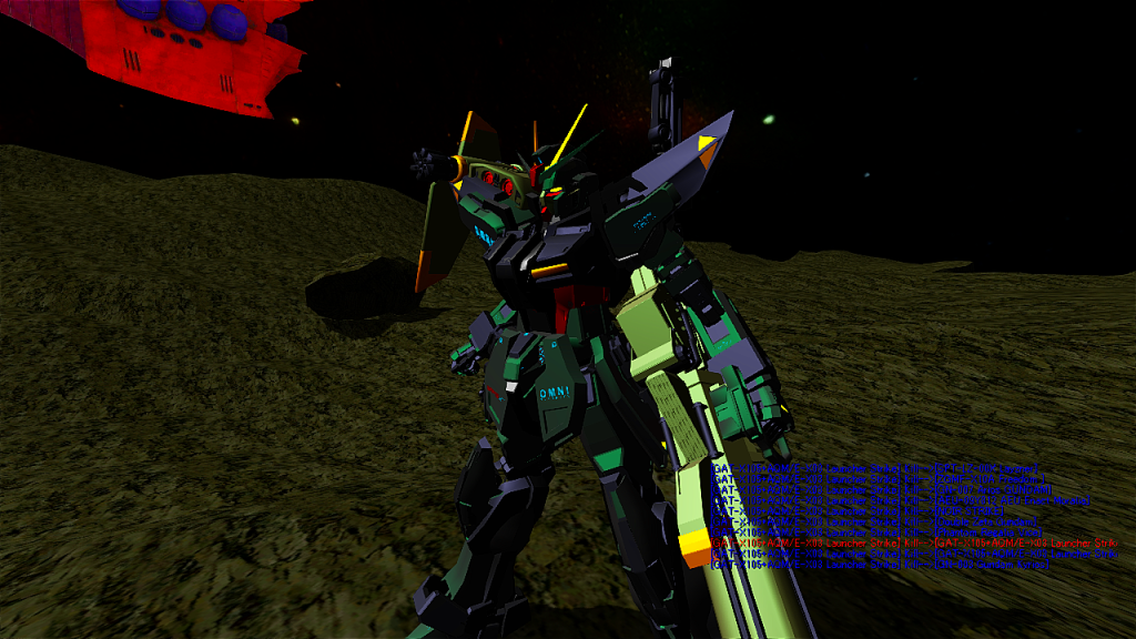 strike - Mecha Screenshot Screenshot25468