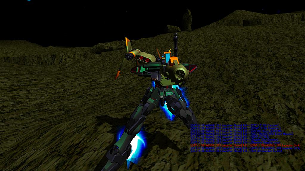 strike - Mecha Screenshot Screenshot26281