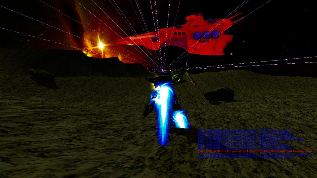 strike - Mecha Screenshot Screenshot26671