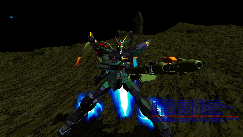 strike - Mecha Screenshot Screenshot27154