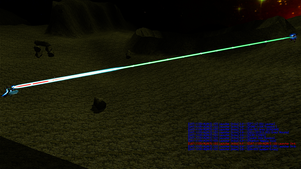 strike - Mecha Screenshot Screenshot40071