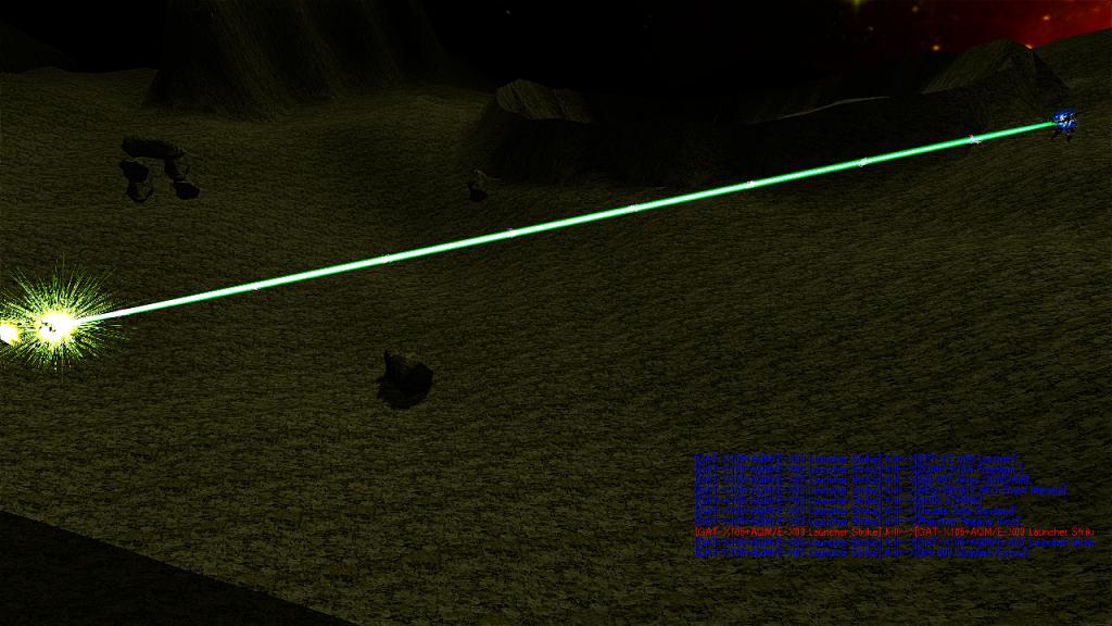 strike - Mecha Screenshot Screenshot42097