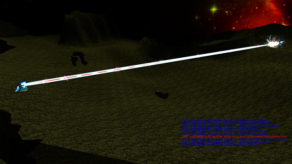 strike - Mecha Screenshot Screenshot46168
