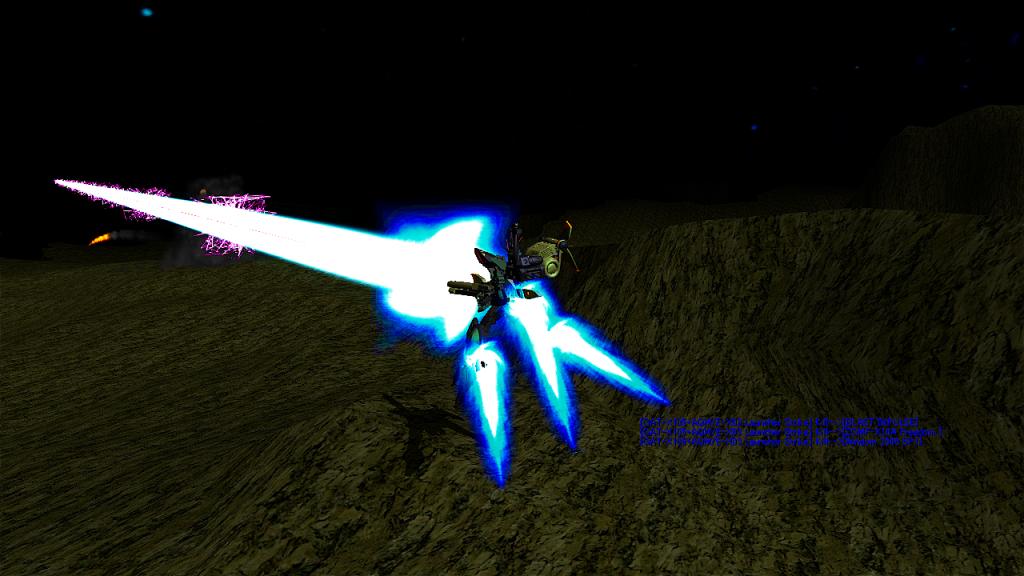 strike - Mecha Screenshot Screenshot6666