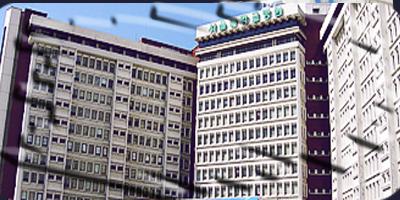 Hospital de Seúl