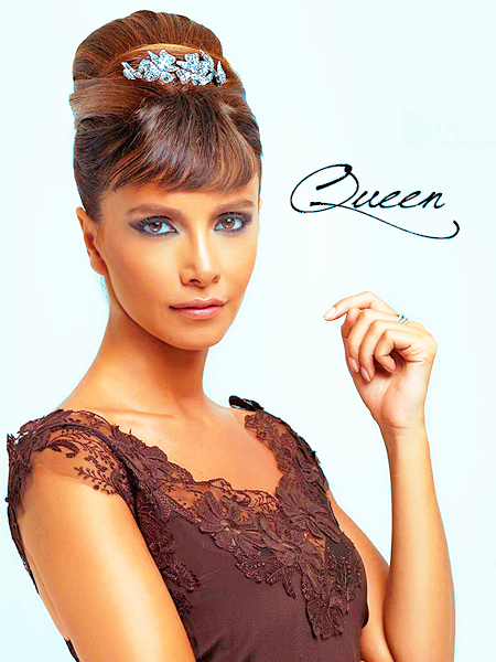 2.Songül Öden Queen-2