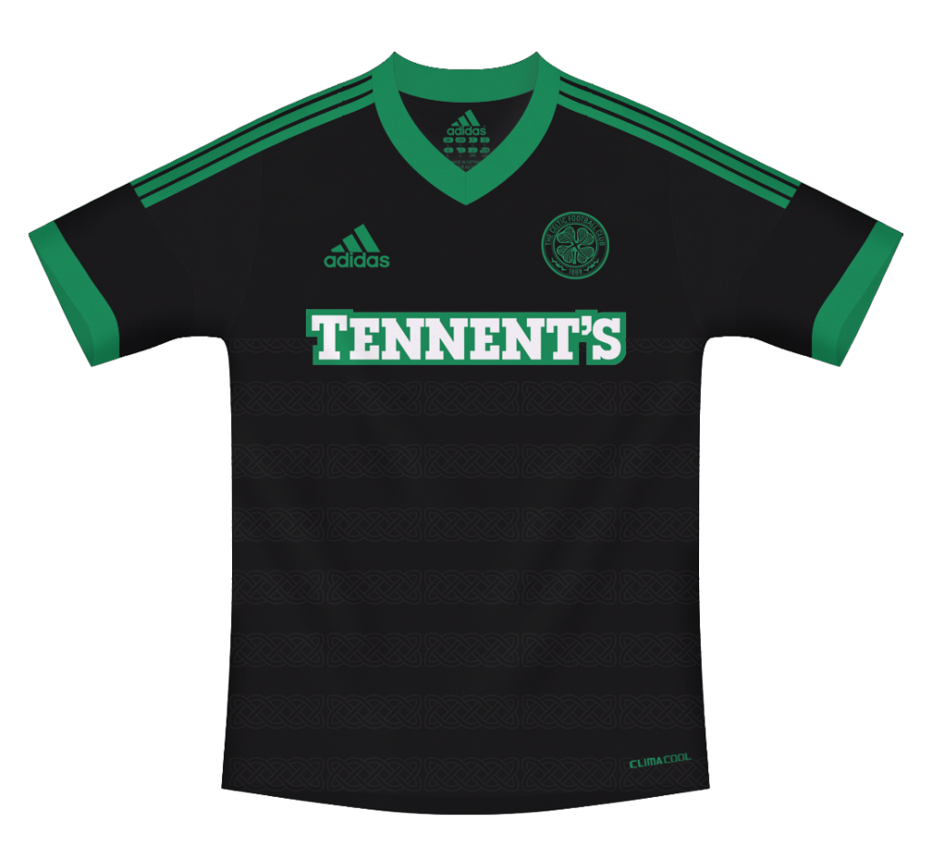 Celtic - H/A [KTCM Kits] CelticV