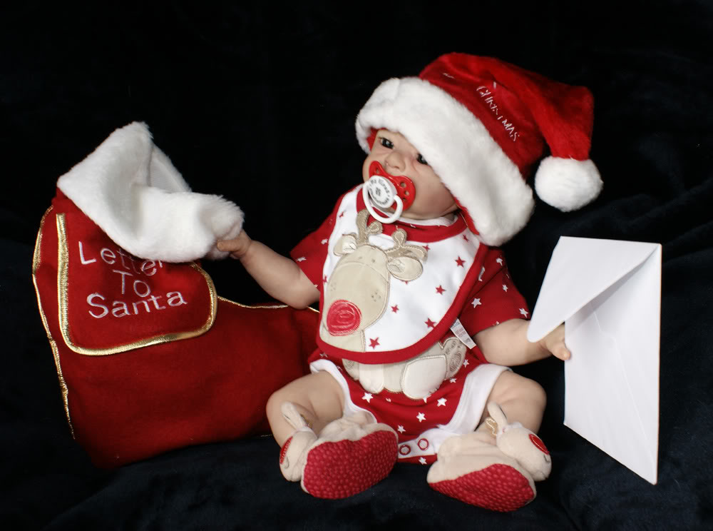 Please vote for the best Christmas presentation Konkurs1