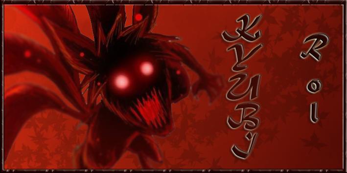 KYUBI-ROL