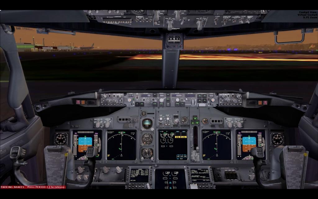 Novo tutorial da Virtual Routes para o 737NGX CapturadeTela2012-01-21s003847