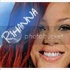 AOTW 9 Voting! Rihannaava