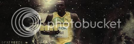 Winners of SOTW (Week 14) !3/11/2011 - 3/18/2011! Bolt