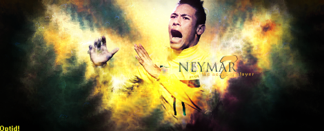 SOTW 25 Voting! Neymar-2