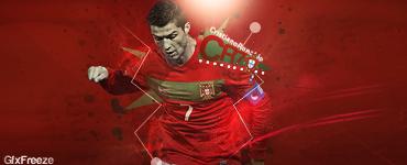 SOTW 5 Voting! Ronaldoshape