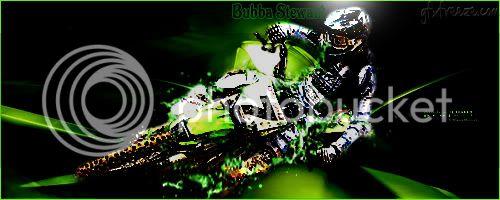 Winner's of SOTW (Week 7)! 1/21/2011 - 1/28/2011! Bubbaw