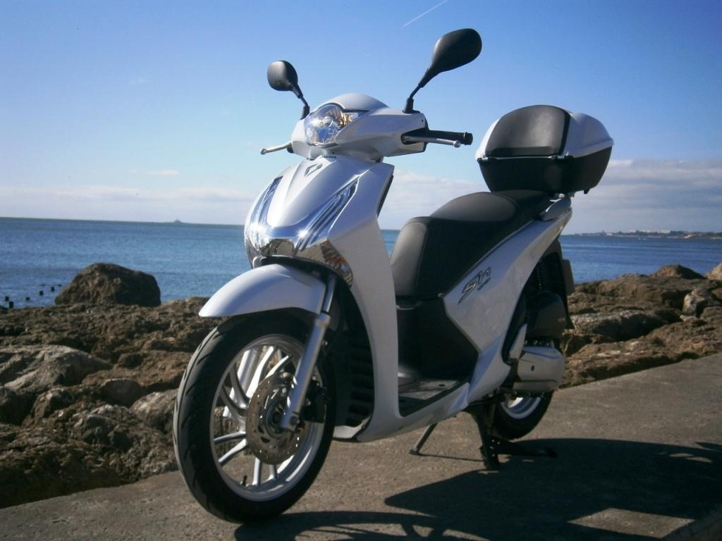 Ensaio - Honda SH 125i ABS P2050500_zpsdcb9a38e
