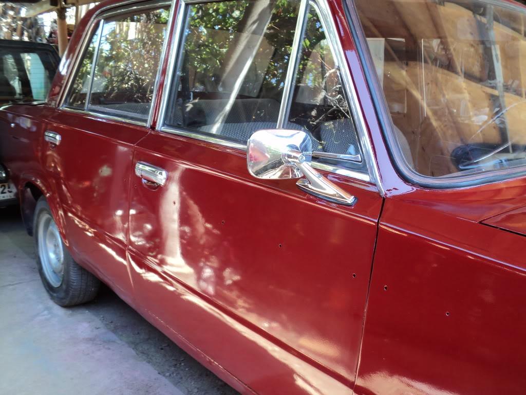 Arreglando un Fiat 125 1971 DSC01082