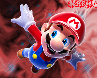 A few creations of mine~ Mario