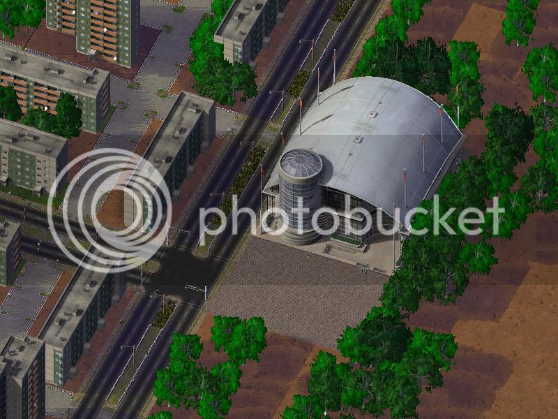 Building a new city: Neu Kamareç (New Comrade) Neu-15Giu061336499557