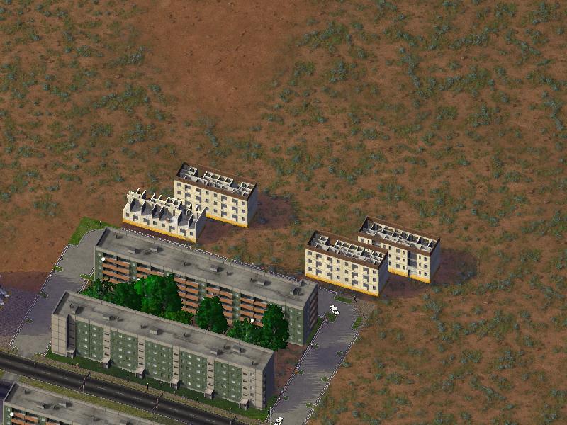 Building a new city: Neu Kamareç (New Comrade) Neu-15Ott011336498268