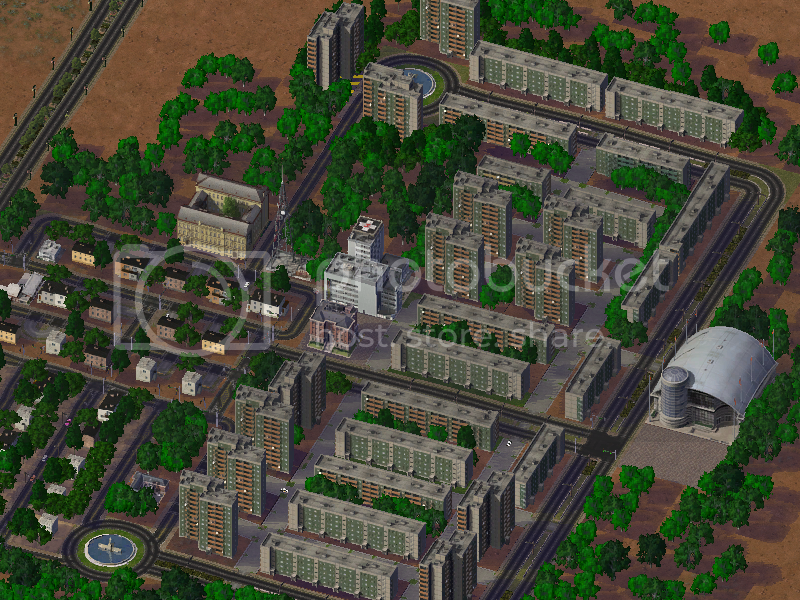 Building a new city: Neu Kamareç (New Comrade) Neu-4Giu061336499543