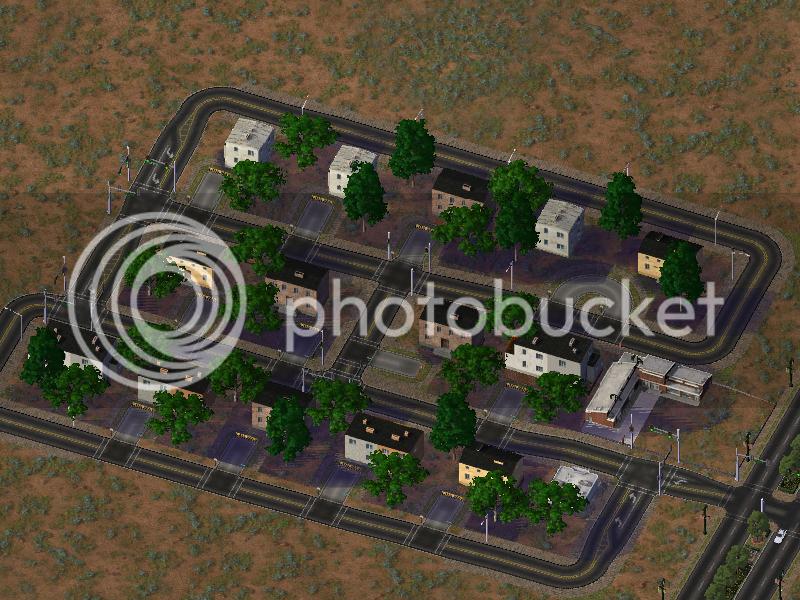 Building a new city: Neu Kamareç (New Comrade) NeuKamare-23Mar011336327398