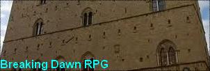 Castelo Volturi
