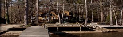 Casa do Lago dos Gilbert