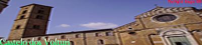 Castelo dos Volturi