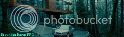 Residência dos Cullen