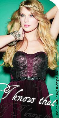 Taylor Swift Feswift