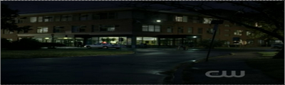 Hospital de Mystic Falls