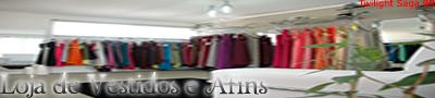 Loja de Vestidos e Afins
