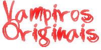 Vampiros Originais