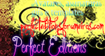 Perfect Editions Perfec